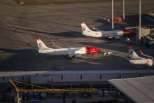 Norwegian unirá Madrid con Bergen a partir de marzo y mantendrá todo el año la ruta Madrid – Reikiavik