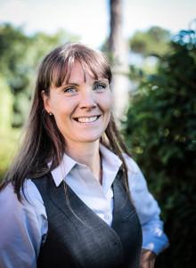 Ny hotelldirektör på Högberga Gård