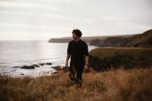 Den Australske singer-songwriteren Harrison Storm tilbake til Oslo i oktober!