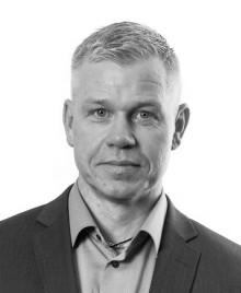 Michael Yngvesson ny vd för Military Work Sverige