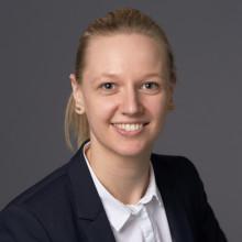 Caroline Mortensen