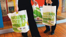 Nachhaltigkeitsstrategie: Stena Line geht weiter voran