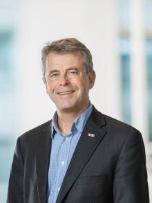Petter Eiken ansatt som konserndirektør i Bane NOR
