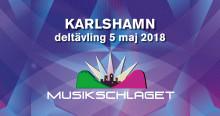 Musikschlaget - en melodifestival med 100% musikglädje!