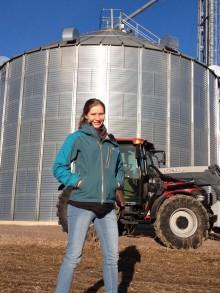 Östgötska lantbruk – modell för energiomställning till förnybart