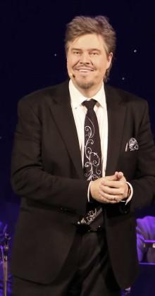 Nu finns John Houdi's unika KONFERENSMAGI att boka till ditt evenemang!