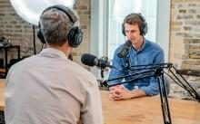 Mynewsdesk bietet jetzt Produktion und Distribution von Podcasts