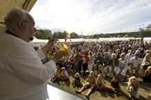 Succén från 2007 är tillbaka - Matfestivalen Smaklust!