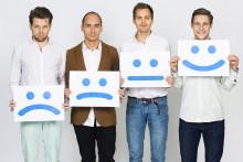 Att paketera lycka eller hus kan vara vinnande koncept i Venture Cup Väst