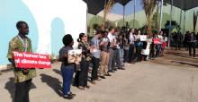 Marrakesh COP22: Ett litet steg i rätt riktning