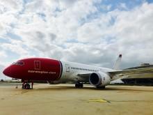 Norwegian : Bilan d'une année 2017 record