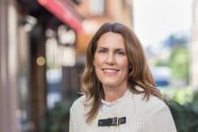 Åsa Lundell blir ny kommunikationschef på UR