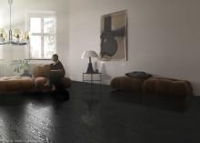 Bona inspirerar med nytt koncept inom golvtrender