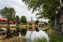 Arboga kommun satsar på demensvård