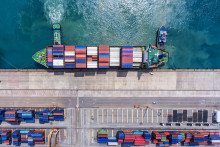 The Green Tide – Working towards a more sustainable maritime transport system