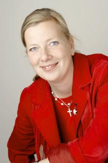 Kristina Axén Olin