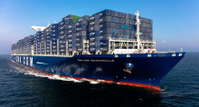 Marlink: VSAT Services Renewal Combined with Remote IT Management System for CMA CGM