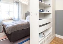 Ikano Bostad gör verklighet av flexibla bostäder