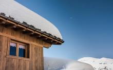 Tid for feriekos med ren hytte