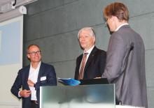 Norge først i løypa med utslippskutt på byggeplassene