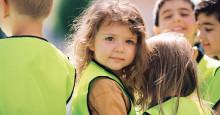 Rektorer oroade: Fler föräldrar struntar i trafikregler