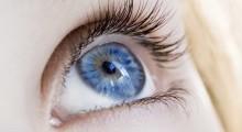 Lyft blicken – undvik ögonkramp