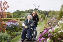 Efter store opkøb: Dansk pleje- og omsorgskoncern bliver nu landsdækkende i Sverige