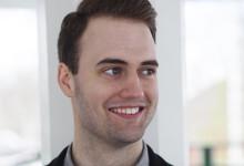 Anders Walls Confidencen-stipendium till baryton med jazzrötter