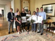 Årets SKAPA-pristagare i Västra Götalands län är utsedda