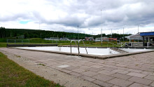 Sundsvall Energi går in som stolt huvudsponsor till Kubenbadet