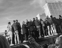 Stockholmarnas upplevelser samlas in