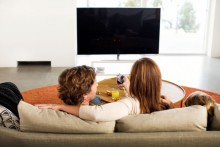 Nu kan invånare i Linköpings kommun få tv, bredband och telefoni från Telia via Utsikt Bredband AB