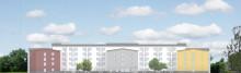 Invigning av nya bostäder i Västertorp – 91 nya genomgångsbostäder klara för inflyttning