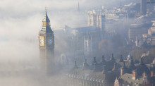 Every breath we take – the life cycle cost of air pollution