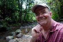 Samverkanspris till ekolog Bent Christensen
