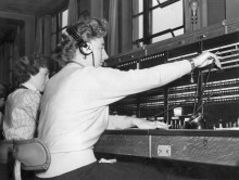 The 999 service is 80 years old today - and more than 4.8 million calls are handled from the Bangor call centre in North Wales