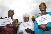 Satsa på flickor och kvinnor för att utrota fattigdom!