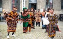 Danska Cameroun kommer till Ronneby
