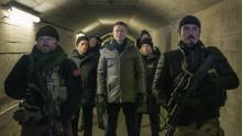 """Dramatisk avslutning:  «Okkupert""""-premiere på Viaplay 5. desember"""