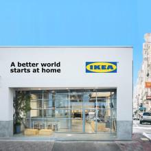 IKEA sätter fokus på att leva hållbart i sin nya globala hållbarhetsstrategi, People & Planet Positive 2030