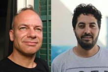 Västsahara i fokus när internationella filmskapare besöker Stockholm