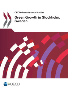 OECD: Green Growth in Stockholm