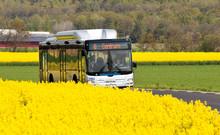 Kollektivtrafikens samhällsnytta värd miljardbelopp