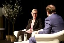Erika Ullberg (S) ny ordförande för Mälardalsrådet