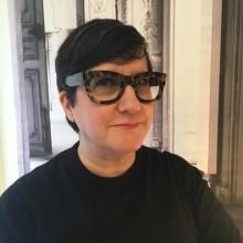 Karina Ericsson Wärn ny rektor på Beckmans Designhögskola