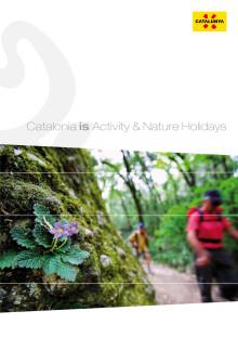 New catalogue - Catalonia is Activity & Nature Holidays