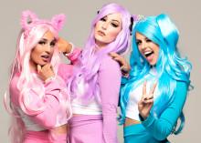 Dolly Style L-O-V-E Tour flyttas till Helsingborgs Konserthus