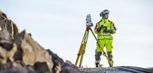 Svevia bygger ny trafikplats i Norrköping