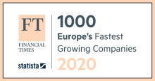 TIS once again one of Europe's fastest growing companies