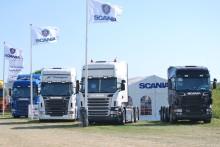 Besøg Scania på Vestfyn Trækker